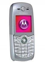 Фото Motorola C650