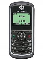Фото Motorola C118