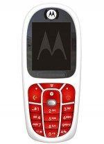Фото Motorola E375