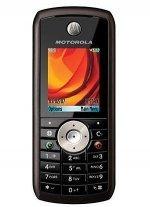 Фото Motorola W360