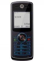 Фото Motorola W160