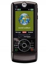 Фото Motorola Z6c