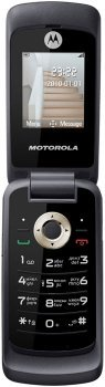 Фото Motorola WX295