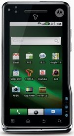 Фото Motorola XT720 Milestone