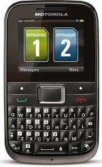 Фото Motorola EX109 Motokey Mini