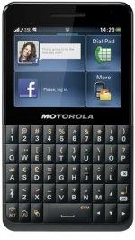 Фото Motorola EX226