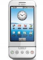 Фото HTC T-Mobile G1