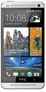 Фото HTC One Dual Sim