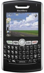 Фото BlackBerry 8800