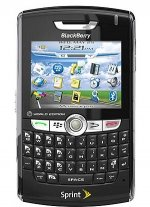 Фото BlackBerry 8830