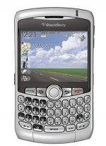 Фото BlackBerry Curve 8300