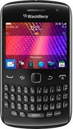 Фото BlackBerry Curve 9360
