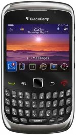 Фото BlackBerry Curve 3G 9300