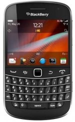 Фото BlackBerry Bold Touch 9900