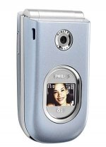 Фото Philips 855Fashion TV