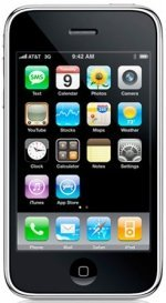 Фото Apple iPhone 3GS