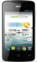 Фото Acer Liquid Z3 Duo