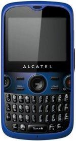 Фото Alcatel OT-800