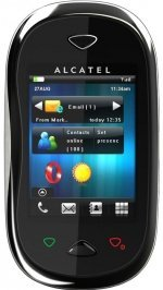 Фото Alcatel OT-880 One Touch XTRA