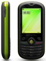 Фото Alcatel OT-606 One Touch CHAT