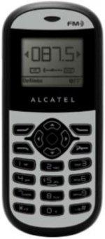 Фото Alcatel OT-109