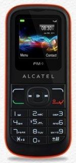 Фото Alcatel OT-306