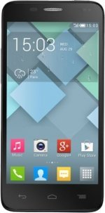 Фото Alcatel One Touch Idol S