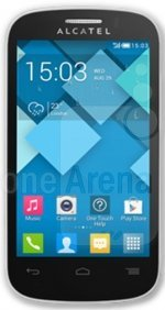 Фото Alcatel One Touch Pop C3 Dual SIM