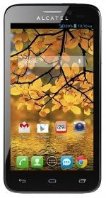 Фото Alcatel One Touch Fierce