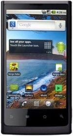 Фото Huawei U9000 IDEOS X6