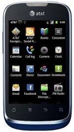 Фото Huawei U8652 Fusion