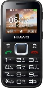 Фото Huawei G5000