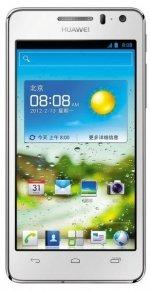 Фото Huawei G600 Ascend