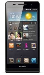 Фото Huawei Ascend P6