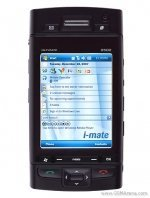 Фото I-Mate Ultimate 9502