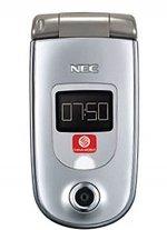 Фото NEC N750