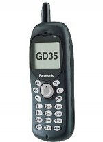 Фото Panasonic GD35