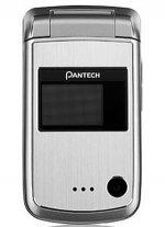 Фото Pantech PG3800
