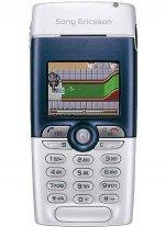 Фото Sony Ericsson T310