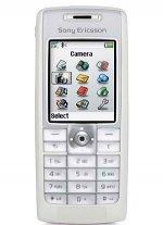 Фото Sony Ericsson T630