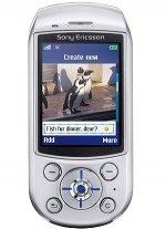Фото Sony Ericsson S700i