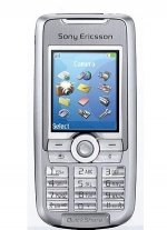 Фото Sony Ericsson K700i