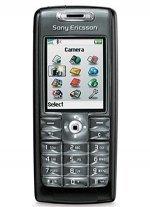 Фото Sony Ericsson T637