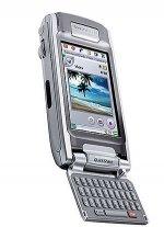 Фото Sony Ericsson P910i