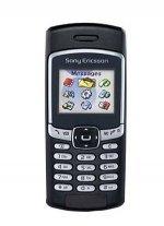 Фото Sony Ericsson T290i