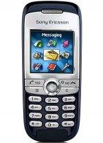Фото Sony Ericsson J200i