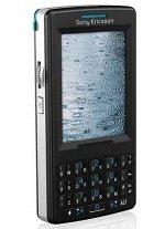 Фото Sony Ericsson M608
