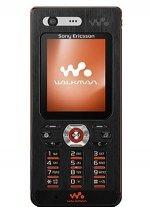 Фото Sony Ericsson W888