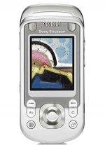 Фото Sony Ericsson S600i