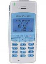 Фото Sony Ericsson T105